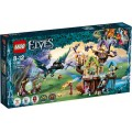 LEGO® Elves The Elvenstar Tree Bat Attack 41196