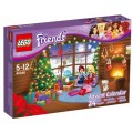 LEGO® Friends Advent Calendar 2014