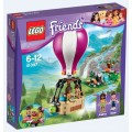 LEGO Heartlake Hot Air Balloon