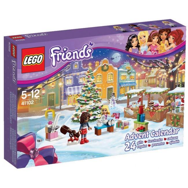 LEGO® Friends Advent Calendar 2015