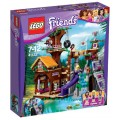 LEGO Adventure Camp Tree House