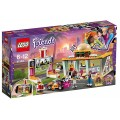 LEGO® Friends Drifting Diner 41349