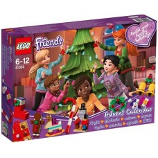 LEGO® Friends Advent Calendar 2018 41353