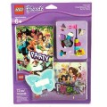 LEGO Friends Party Set