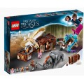 LEGO® Fantastic Beasts™ Newt's Case of Magical Creatures 75952