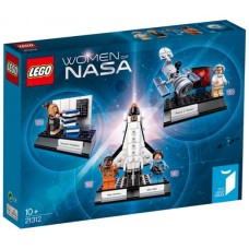 LEGO® Ideas Women of NASA 21312
