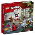 LEGO Juniors Shark Attack