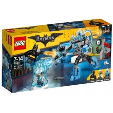 LEGO Mr. Freeze™ Ice Attack
