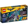 LEGO Catwoman™ Catcycle Chase