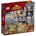 LEGO® Marvel Super Heroes™ Corvus Glaive Thresher Attack 76103