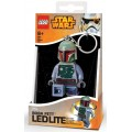 LEGO Boba Fett Key Light