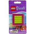 LEGO Friends Pencil Sharpener