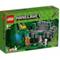 LEGO® Minecraft™ The Jungle Temple
