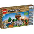 LEGO® Minecraft The Crafting Box 2.0