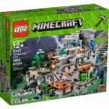 LEGO® Minecraft The Mountain Cave