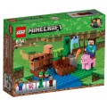LEGO® Minecraft™ The Melon Farm 21138