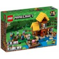 LEGO® Minecraft™ The Farm Cottage 21144