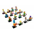 LEGO® Minifigures (The Simpsons Series 2) - 1 packet 71009