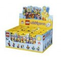 "LEGO Minifigures ""The Simpsons Series 2"" - Box"