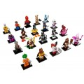 LEGO® Minifigures THE LEGO® BATMAN MOVIE