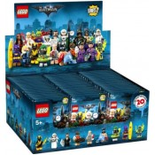 LEGO THE LEGO® BATMAN MOVIE Series 2 - Box