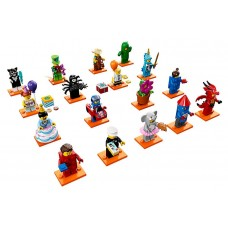 LEGO®  Minifigures Party series - 71021