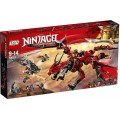LEGO® NINJAGO® Firstbourne 70653