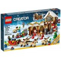 LEGO® Creator Santa's Workshop 10245