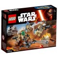 LEGO Rebel Alliance Battle Pack
