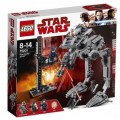 LEGO STAR WARS First Order AT-ST™ 75201