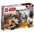 LEGO® Star Wars™ Jedi & Clone Troopers Battle Pack 75206
