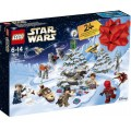 LEGO® Star Wars™ Advent Calendar 2018 75213