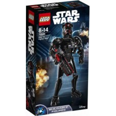 LEGO STAR WARS Elite TIE Fighter Pilot™