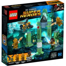LEGO DC SUPER HEROES Battle of Atlantis