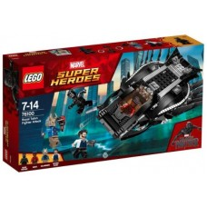 LEGO® Marvel Super Heroes Royal Talon Fighter Attack 76100