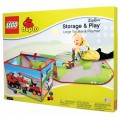 LEGO Large Toy Box Playmat