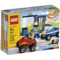 LEGO Police Building Set