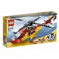 LEGO Rotor Rescue