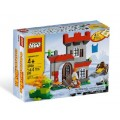 LEGO Knight and Castle Building Set