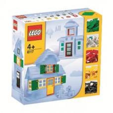 LEGO Doors & Windows