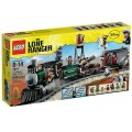 LEGO Constitution Train Chase - 79111
