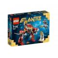 LEGO Seabed Strider