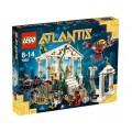 LEGO City of Atlantis
