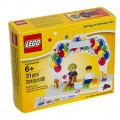 LEGO Minifigure Birthday Set