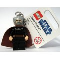 LEGO Count Dooku Key Chain
