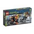 LEGO® Ultra Agents Gold Tooth's Getaway
