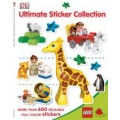 LEGO Duplo: Ultimate Sticker Collection